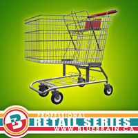 Retail - Shopping Cart