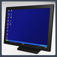 free max mode monitor