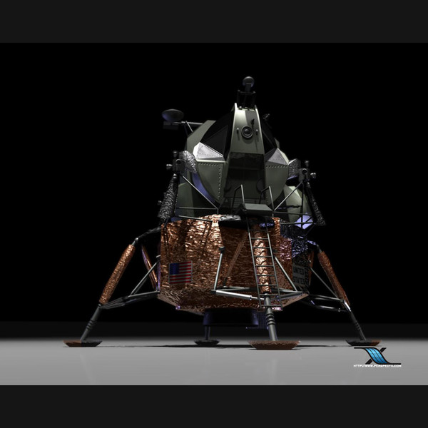 surveyor spacecraft drawings - photo #39