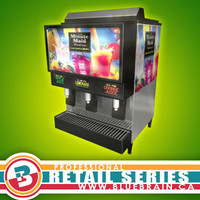 Retail - Bev Machine - Juice 3