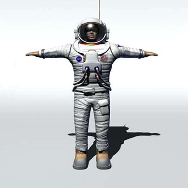 3d explore apollo moon saturn rocket model - Apollo: Man to the Moon... by PerspectX