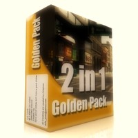 City Golden Pack