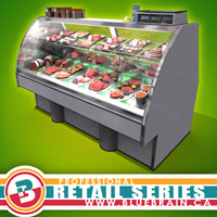 deli meat counter stores max