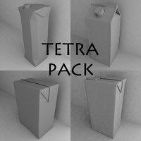 3ds max tetra boxes