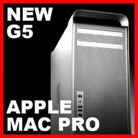 apple mac pro 3ds