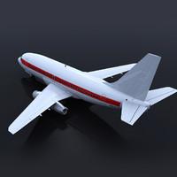 Boeing 737-200 Generic