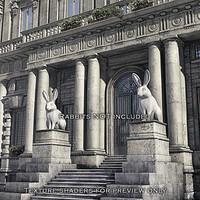 NeoClassic Building