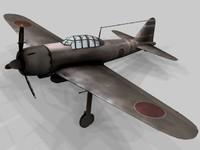 3d zero japanese