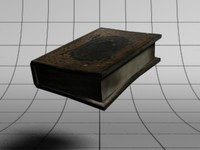 Old Tome Book