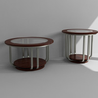3d model of tables