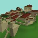 estate 3D models