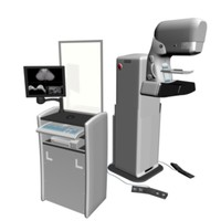 Digital Mammography Machine Medical Imaging