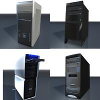 3ds computer dekstop
