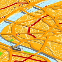 3D London map 01.zip