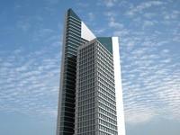shanghai skyscraper 9