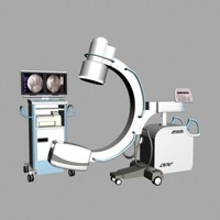 c-arm medical imaging radiology max