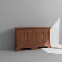 max cabinet dresser