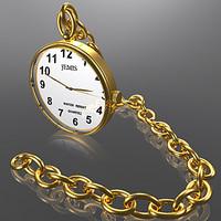 3dsmax pocket watch