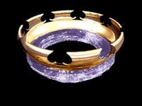 gold crown spades max free