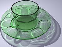 maya teacup tea cup