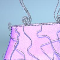 lwo handbags lightwave poser