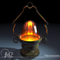 free 3ds mode ancient lantern