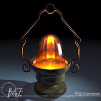 free 3ds mode ancient lantern