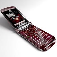Motorola Razr2 V9 Mobile Phone