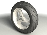 scooter wheel.max
