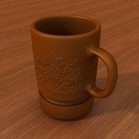3d cup 1