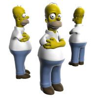 Homer 3D.zip