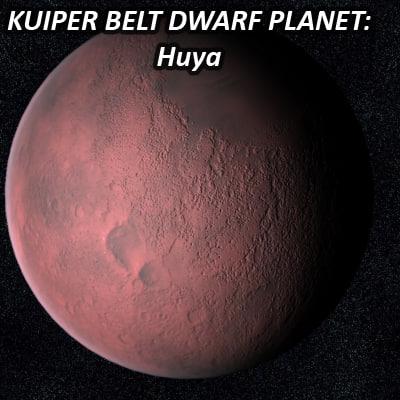 Kuiper Belt Dwarf Planets - Pics about space