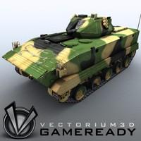 Game Ready - ZLC2000