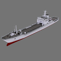 Game Ready - TYPE 072-III (YUTING-II CLASS)