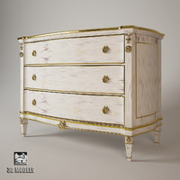 Angelo Cappellini Chest