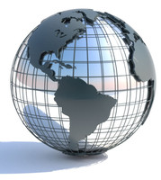 globe maps 3ds