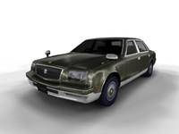century 3d model