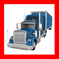 3D_Truck.rar