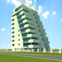 House Hotel V2