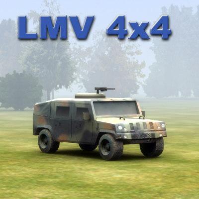 IVECO_LMV_Multi
