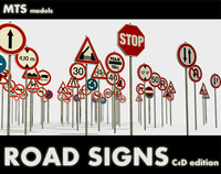 MTS Road Signs.zip
