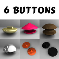 3ds max buttons