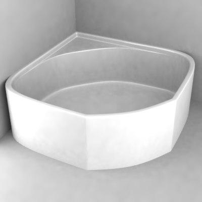 bathtub5.3ds