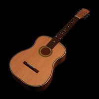 goya guitar pzgtr pz3