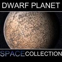 dwarf planet 20000 varuna max