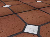 3d model floor tile