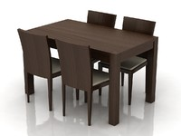 Dining Table V1
