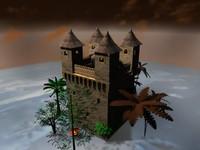 castle max free