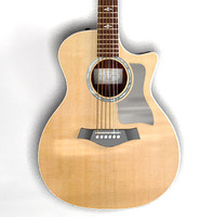 Taylor 814ce/914ce Guitar (for LightWave 3D)
