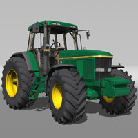 lwo tractor